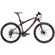 Ghost HTX Lector 9000 Hardtail Bike 2012