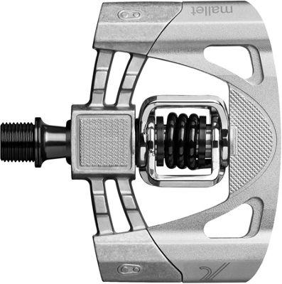 Pédales Automatiques VTT crankbrothers Mallet 2