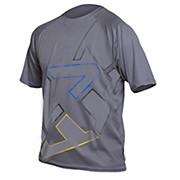 Royal Block-It Jersey - Short Sleeve