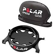 Polar CS600 Bike Mount and CS Speed Sensor Set