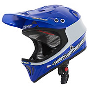 THE T2 Composite Helmet - Slice Blue