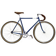 Creme Vinyl Doppio Fixed Gear Bike 2012