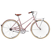 Creme Cafe Racer Doppio Ladies 7Sp. Bike 2012