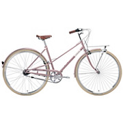 Creme Cafe Racer Doppio Ladies Dynamo 7Sp Bike 2012