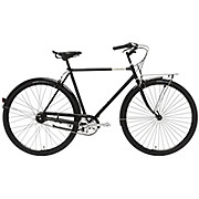 Creme Cafe Racer Doppio Mens Single Speed Bike 2012