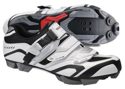 Chaussures VTT Shimano XC50 SPD 2014