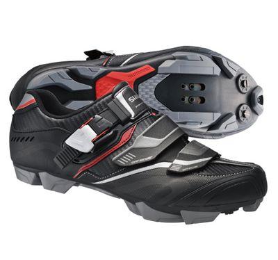 Chaussures VTT Shimano XC50N SPD 2014