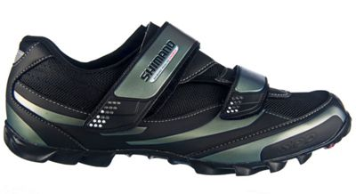 Chaussures VTT Shimano M064 SPD 2014