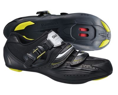 Chaussures Route Shimano RT82 SPD Road 2016