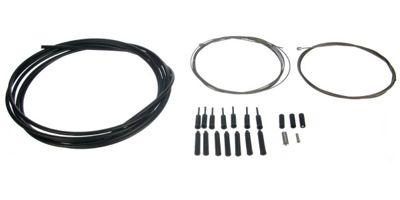 Jeu de câbles de vitesses Shimano XTR PTFE SIL-TEC