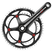 Campagnolo Centaur Red Double 10sp Chainset