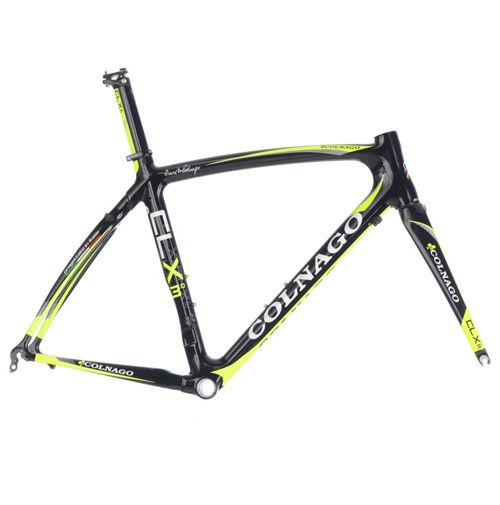 Colnago CLX 3.0 Frameset 2012 | Chain Reaction Cycles