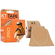 KT Tape Elastic Athletic Tape - Pro Pre Cut