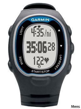 Montre cardiofréquencemètre Garmin FR 70 inc. HRM & Clé USB
