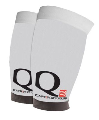 Manchons cuisse Compressport For Quad 2016