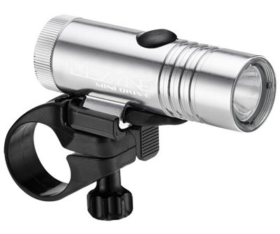 Eclairage avant Lezyne Mini Drive Light 150L