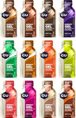 Boisson GU Energy Gel