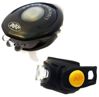 Éclairage Nite Rider Lightning Bug Light Combo