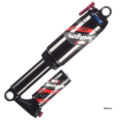 Amortisseur Manitou Swinger Pro Dual Can