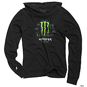 Monster Energy Hype Womens Hoodie