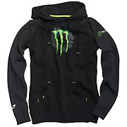 Monster Energy Doozie Womens Hoodie