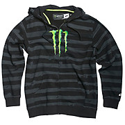 Monster Energy Right Lane Zip Hoodie