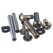 Commencal Complete Axle Kit 2010