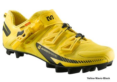 Chaussures VTT Mavic Fury 2015