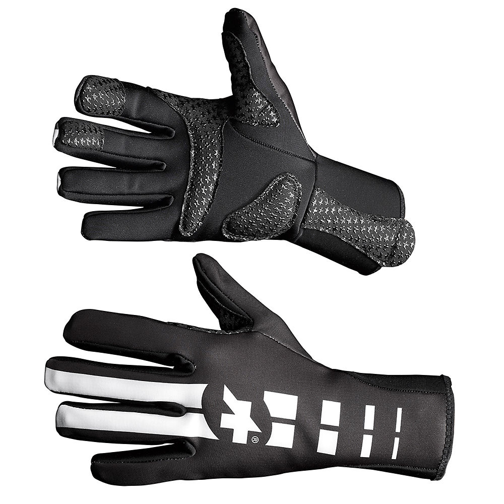Guantes Assos earlyWinterGloves S7 SS17