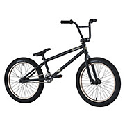 Hoffman Ontic EL BMX Bike 2012
