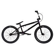 Stolen Wrap BMX Bike 2012