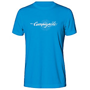 Campagnolo Heritage - Logo T-Shirt 2013