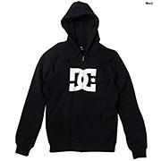 DC Star Zipper Hoodie