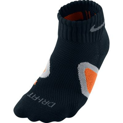 Nike Unisex Cushion Dyamic Arch Quarter Socks Spring 2012