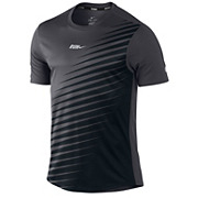 Nike Sublimated Short Sleeve Top