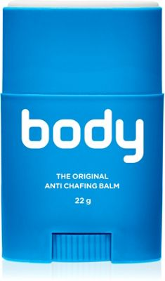 Baume Bodyglide de protection anti-frottements