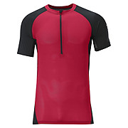 Salomon XT 3-4 Zip Tech Tee