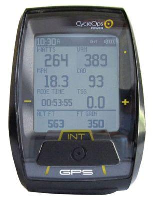 Compteur CycleOps PowerTap 2.0 GPS