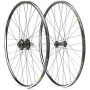 CycleOps PowerTap Pro Wheelset