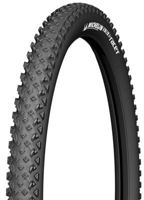 Pneu VTT Michelin Wild Race'R2 Advanced TS