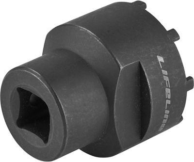 Outil pour Boîtier de pédalier X-Tools 8 dents