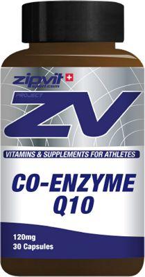30 capsules Zipvit Co-Enzyme Q10