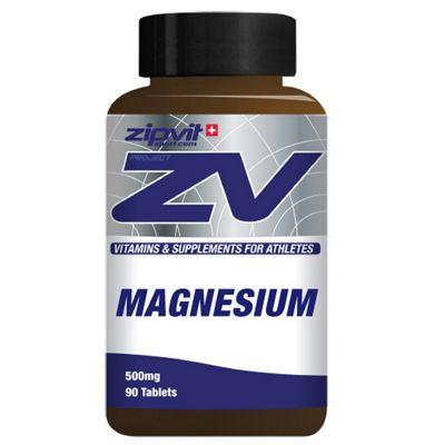 Boîte de 120 comprimés Zipvit Magnesium