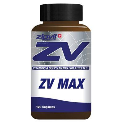 Boîte de 120 comprimés Zipvit ZV Max