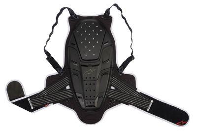 Protection dorsale Alpinestars Bionic BNS 0
