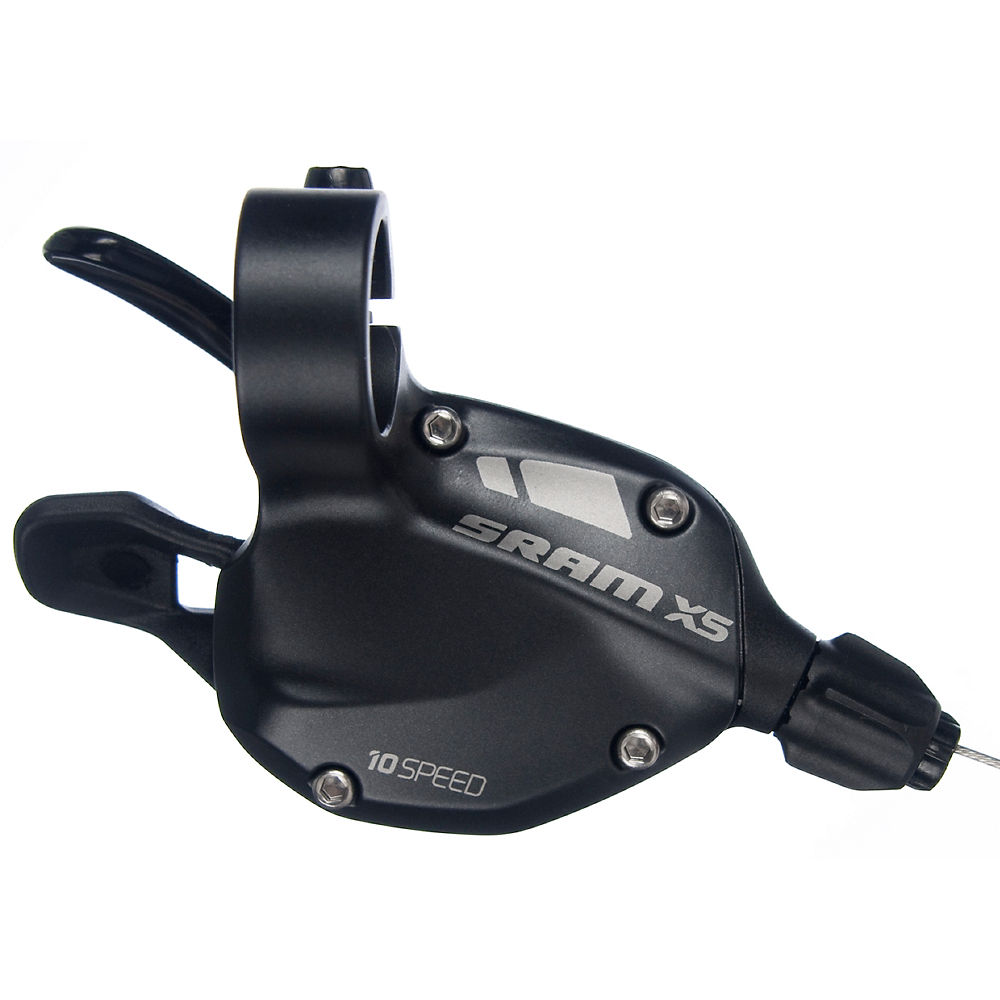 sram-x5-10sp-trigger-shifter-set