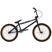 Cult CC01 BMX Bike 2012