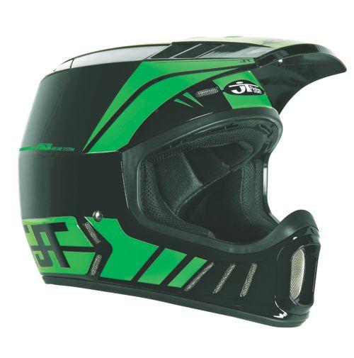 Casque integral motocross a bas prix ou casque moto enduro ufo pas cher