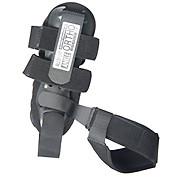 Allsport Dynamics 141 Ortho Ankle Left Black