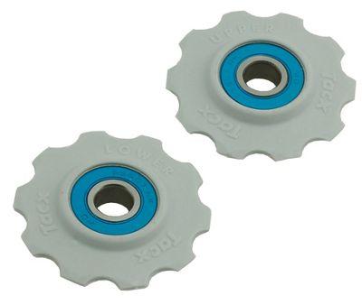 Galets de dérailleur Tacx avec roulements en céramique